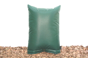 "Tall Backflow Cover 18""L x 24""H Green"