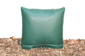 "Backflow Cover Green 14""H x 20""L"